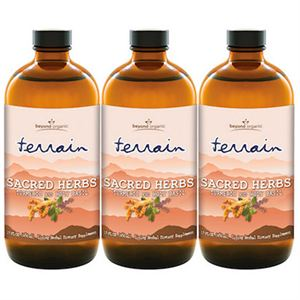 Picture of Terrain Sacred Herb (3 Pack)